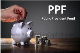 What is PPF?