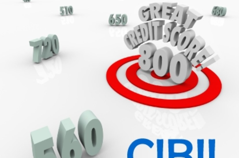 How to Get Your CIBIL Score?