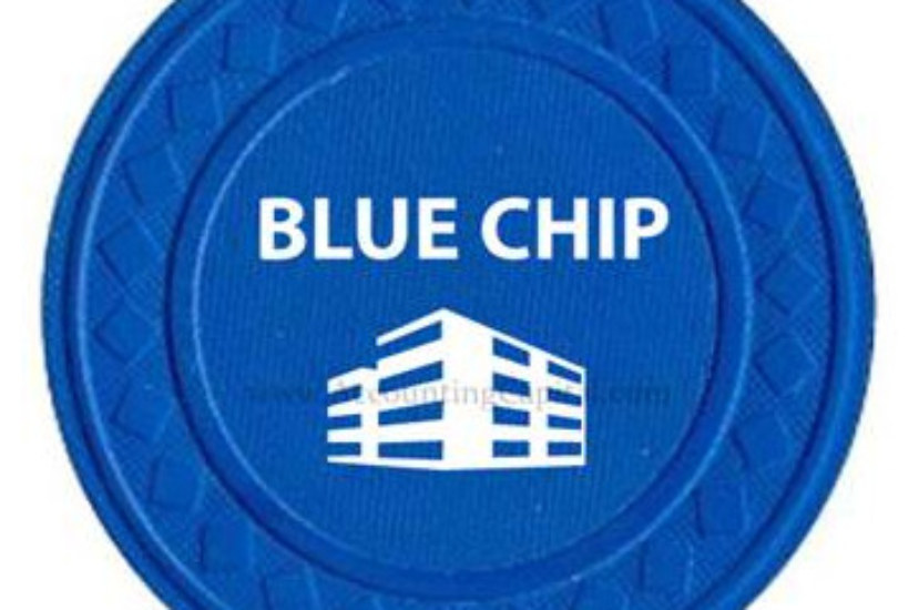 5 Reasons to Invest in Blue Chip Stocks