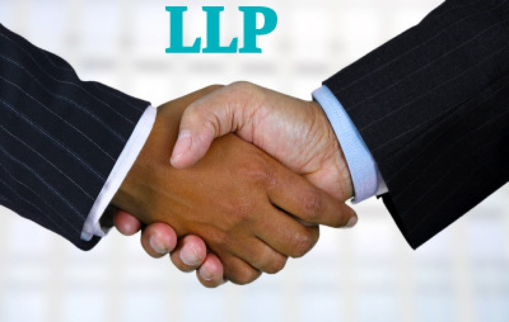 What is a LLP in India?