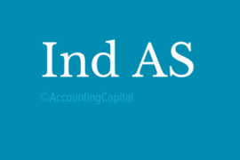 New Accounting Standards in India: A Step Up to Ind AS
