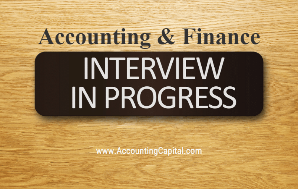 11 Tips to Follow for Freshers Before an Accounting Interview