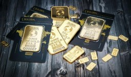 How to turn Money into Gold